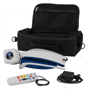 ONYX Portable HD Solution - NY Low Vision