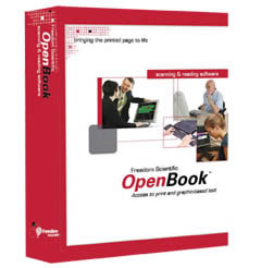 OpenBook Magnification Software - NY Low Vision